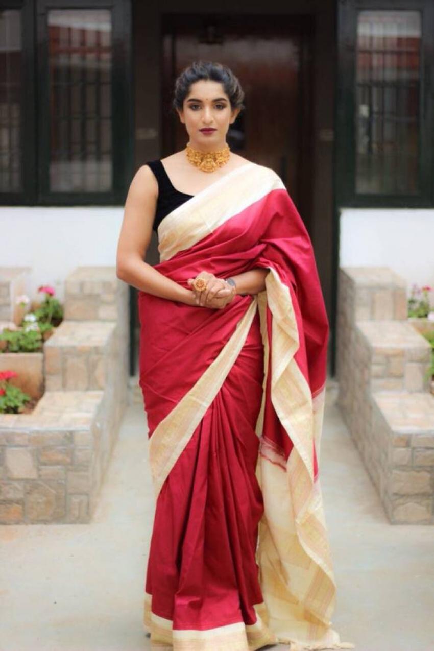 Krishi Thapanda Photos