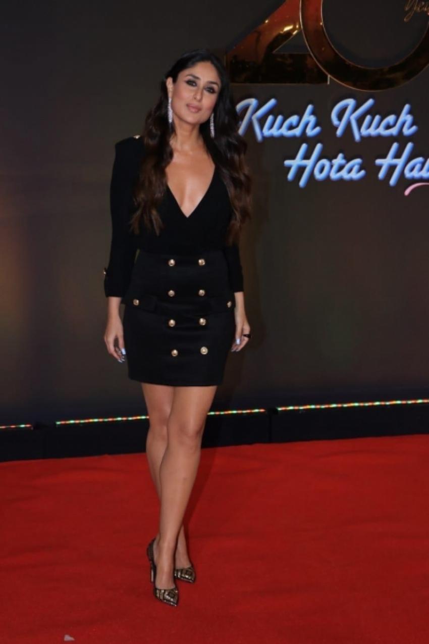 Kuch Kuch Hota Hai 20 Years Celebration Photos