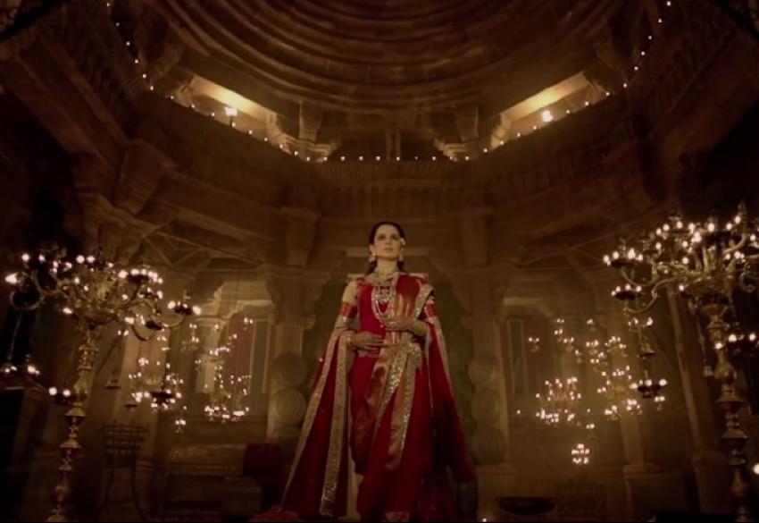 Manikarnika - The Queen of Jhansi Photos