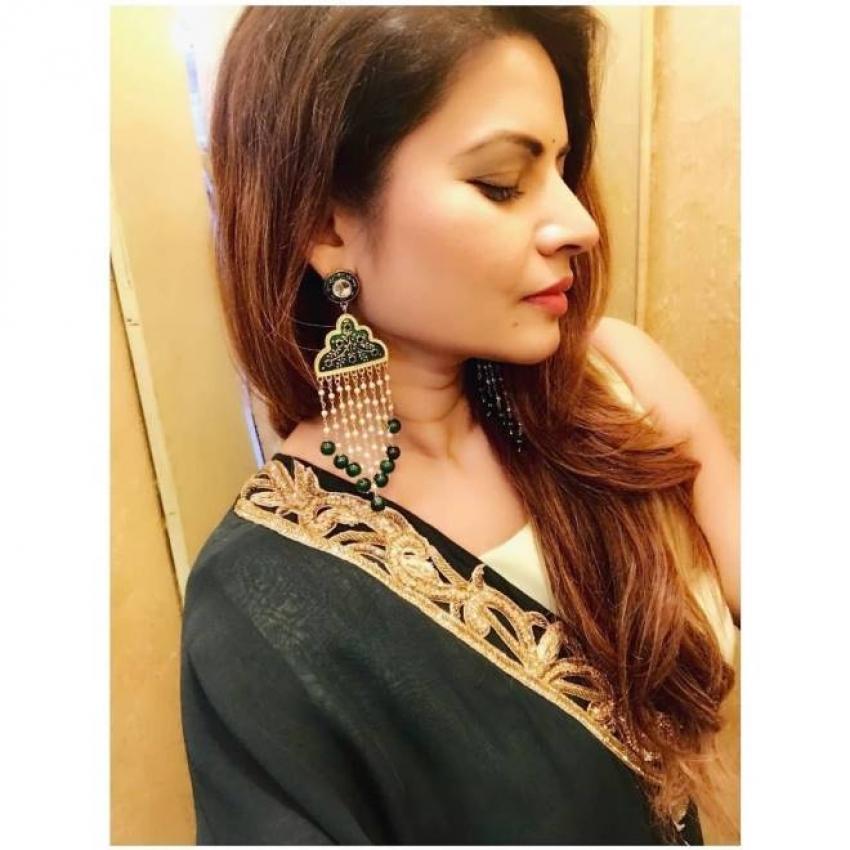 Megha Dhade Photos