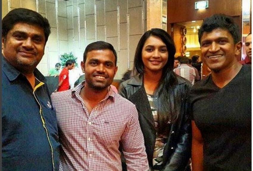 Nayana Puttaswamy Bigg Boss Kannada Season 6 Contestant Photos