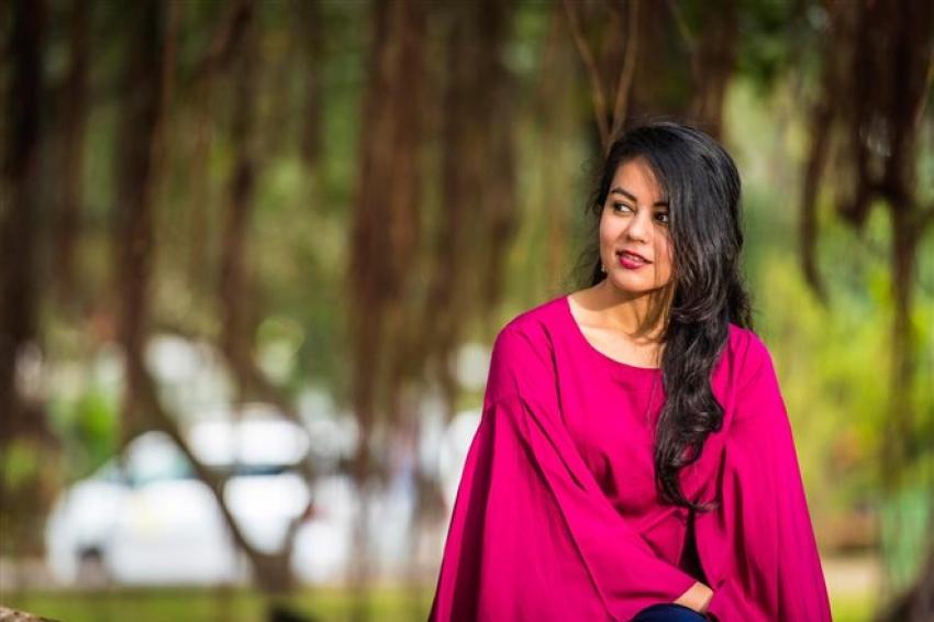 Neethu Bala Photos