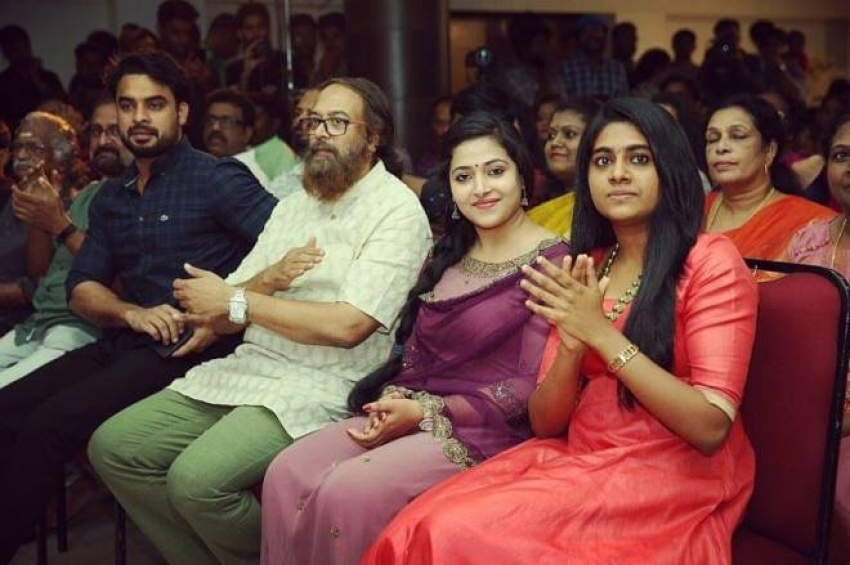 Oru Kuprasidha Payyan Audio Launch Photos