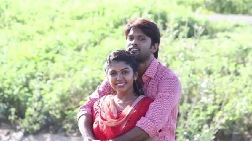 Riythvika Tamil Bigg Boss Season 2 Winner Unseen Photos