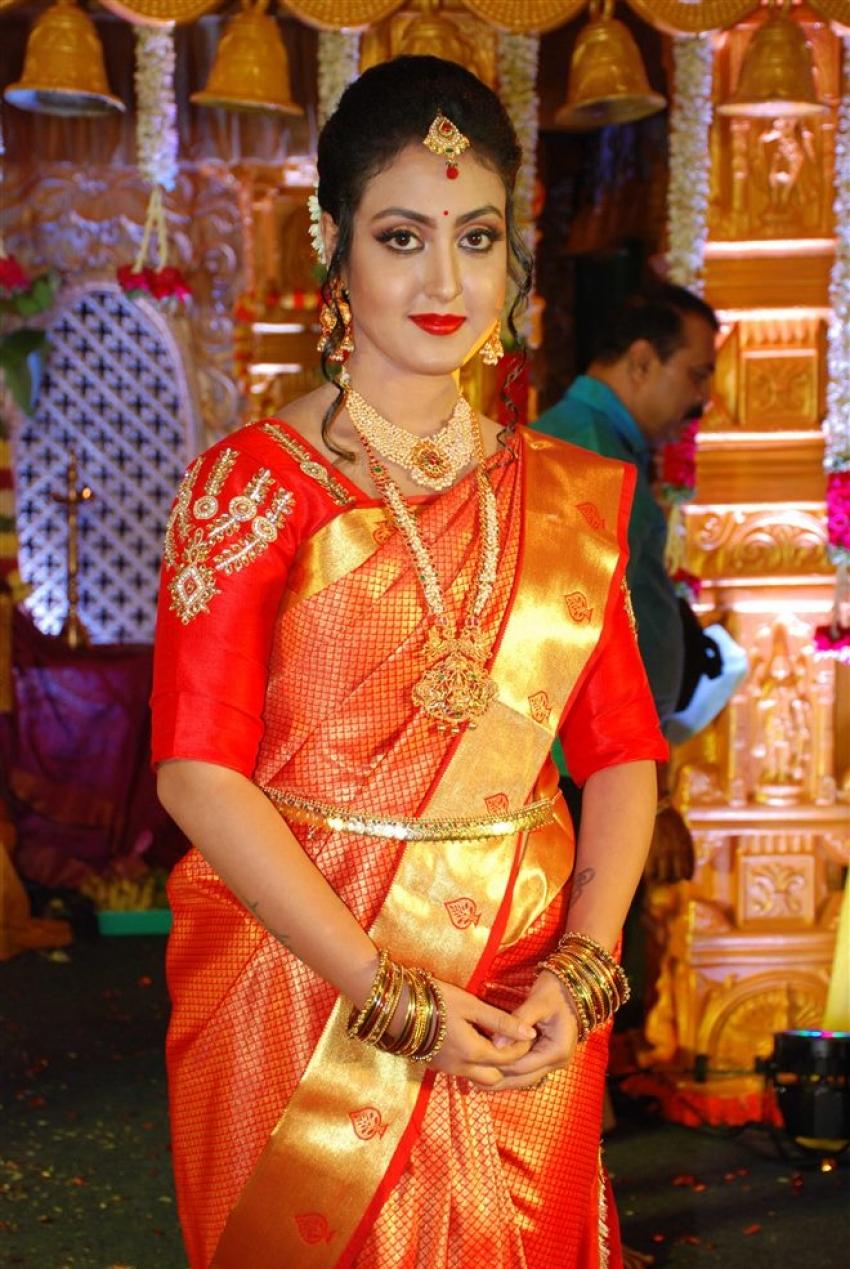 Shree Vishnu Dashavatara TV Serial Press Meet Photos