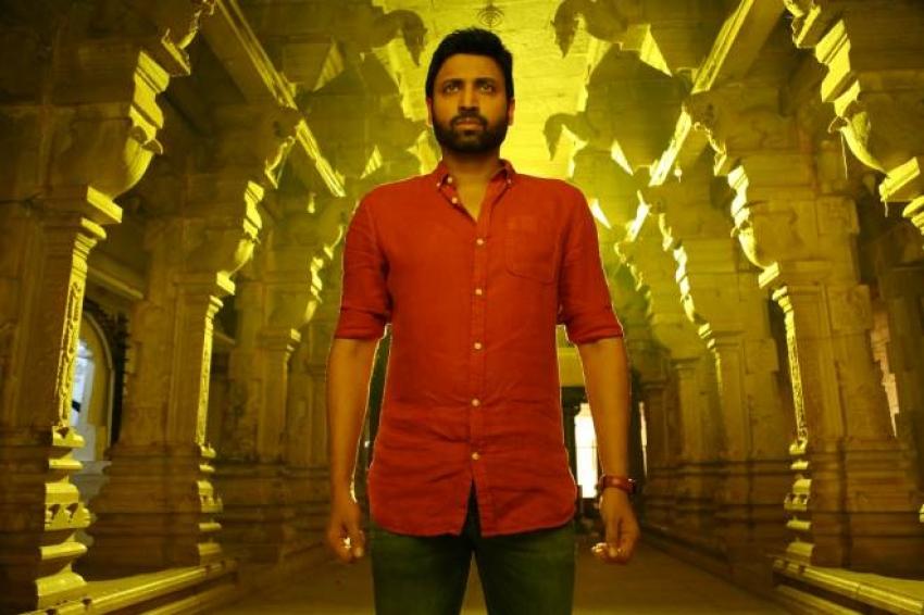 Subramanyapuram Photos