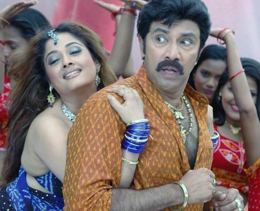 Tamil Actor Sathyaraj Birthday Special Photos