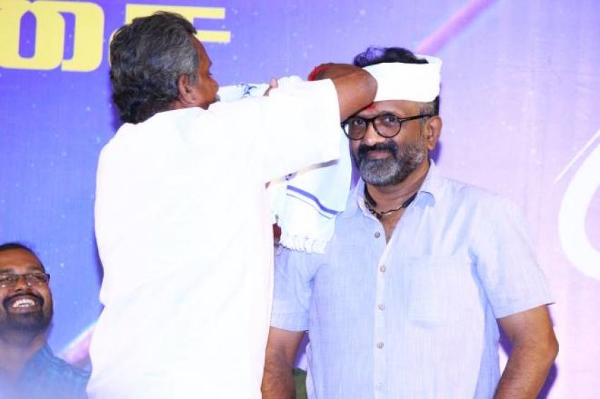 Thorati Movie Press Meet Photos