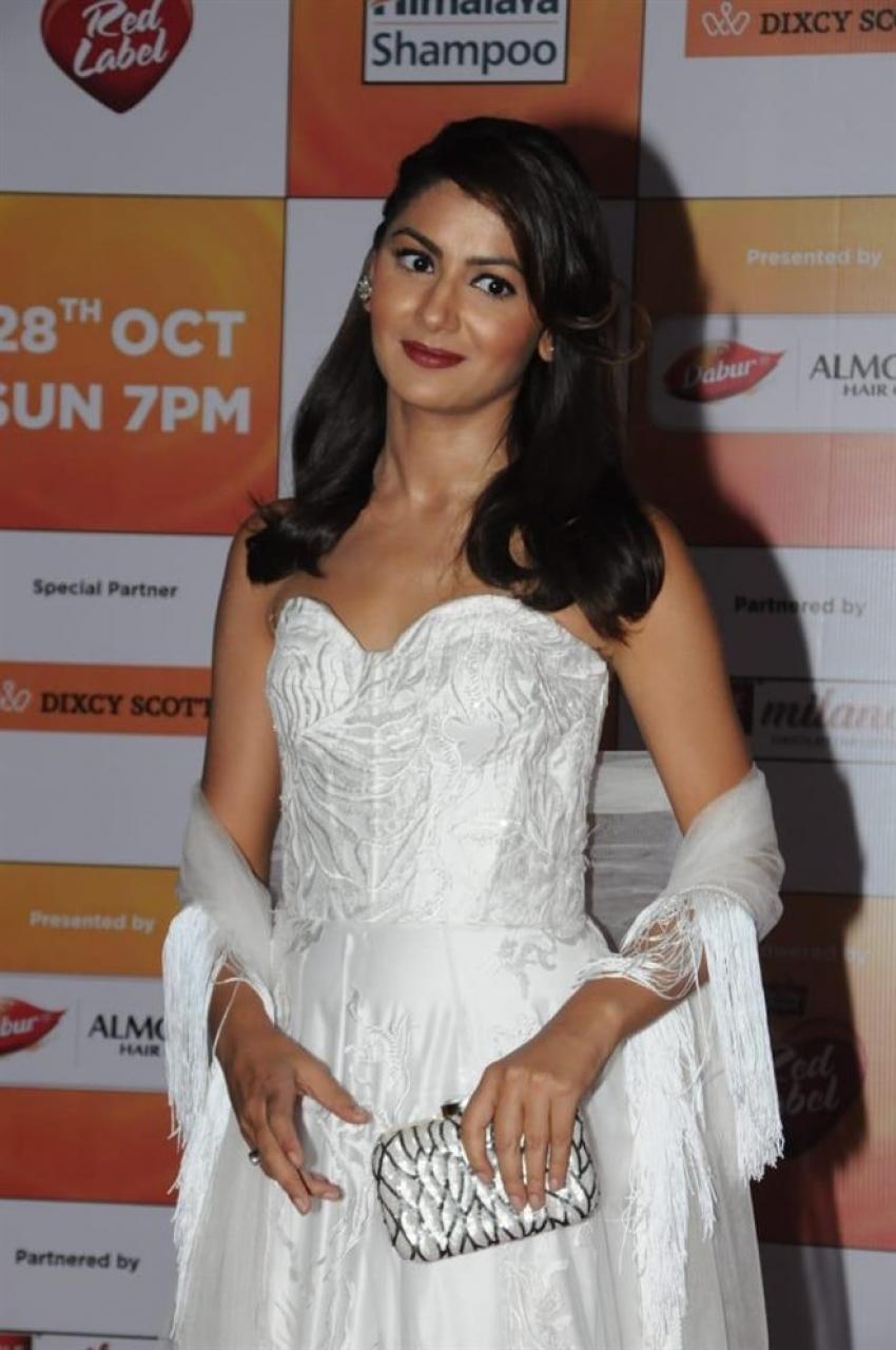 Zee Ristey Awards 2018 Photos