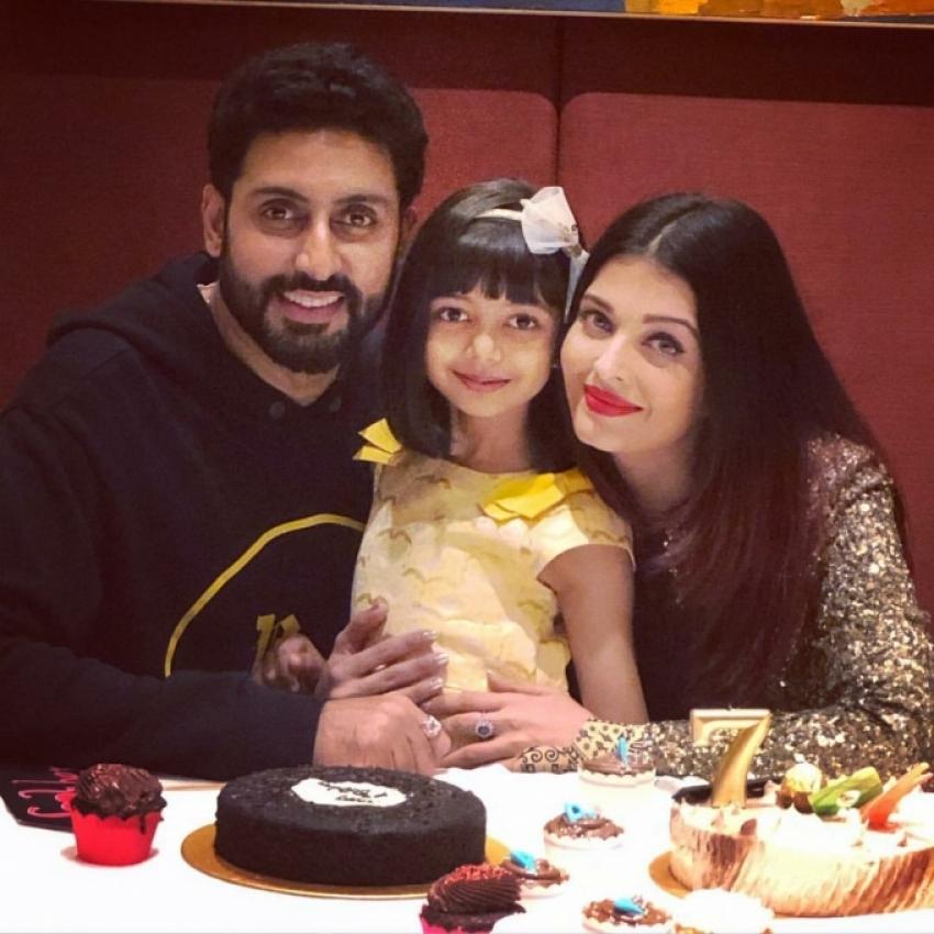 Aaradhya Bachchan Birthday Bash 2018 Photos