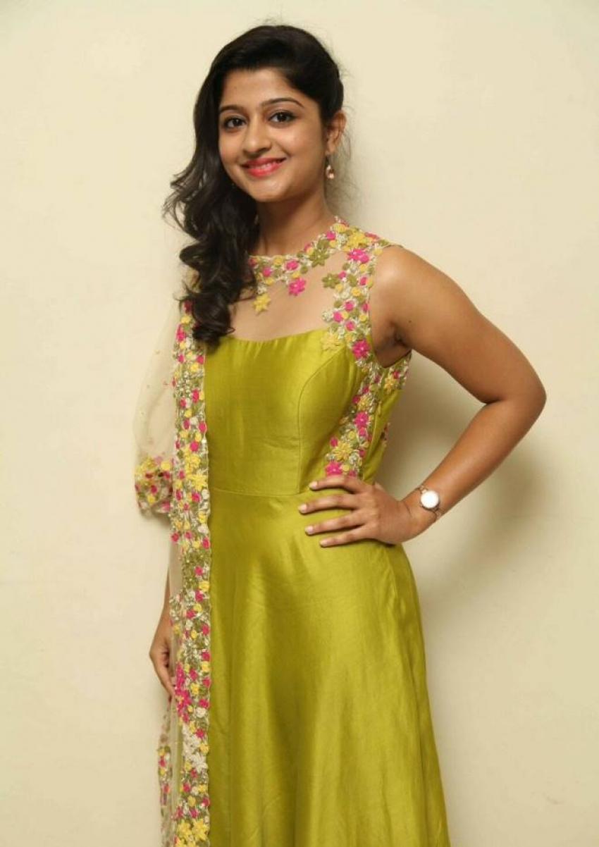 Aishani Shetty Photos