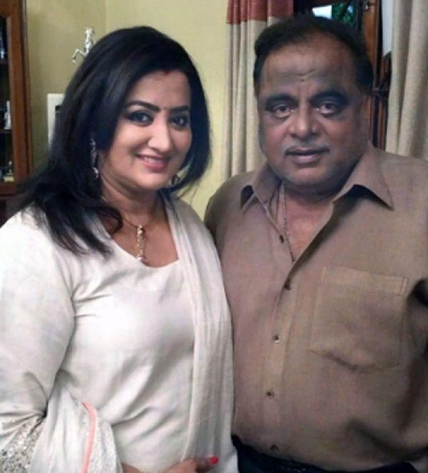 Ambareesh Unseen Photos