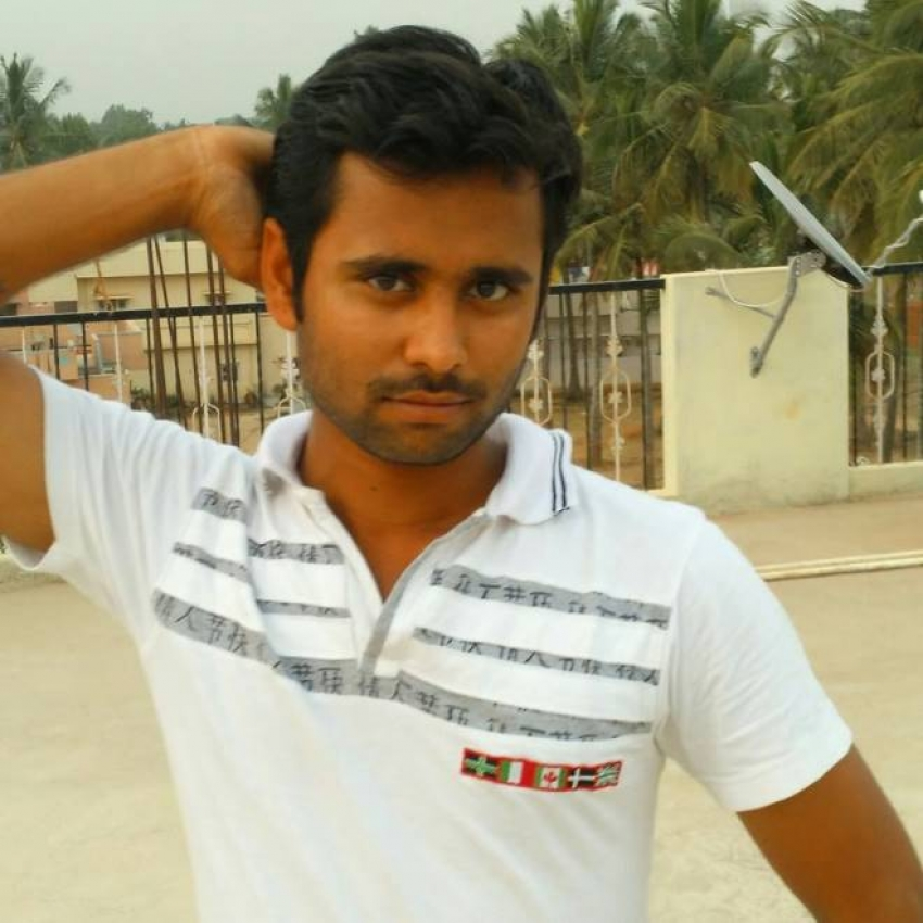 Anand Malagatti Bigg Boss Kannada Season 6 Contestant Photos