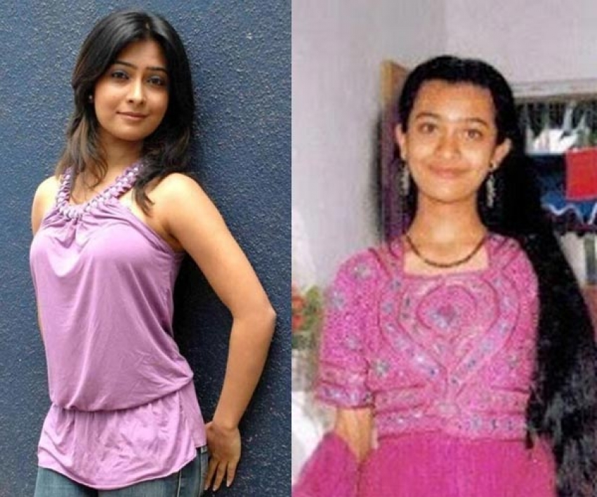 Childhood Photos Of Kannada Celebrities Photos