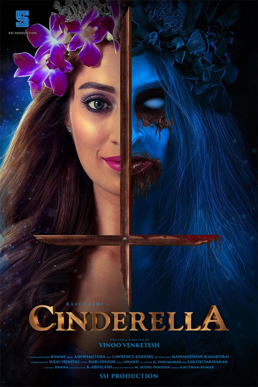 Cinderella Photos