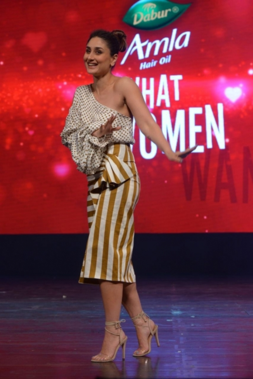 Kareena Kapoor Turns RJ For Her New Show What Women Want Photos