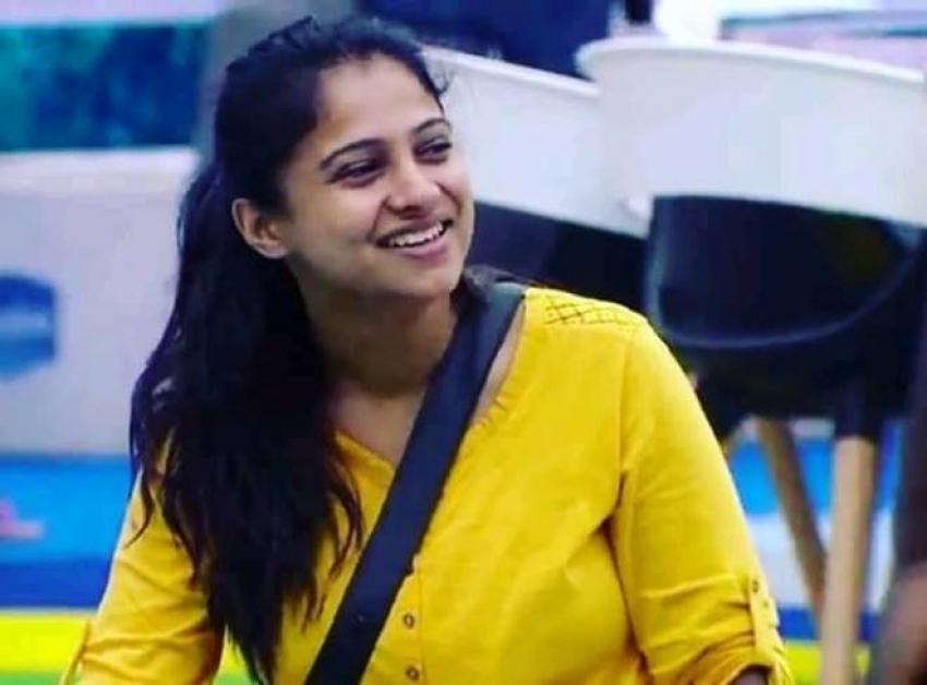 Kavitha Gowda Bigg Boss Kannada Season 6 Contestant Photos