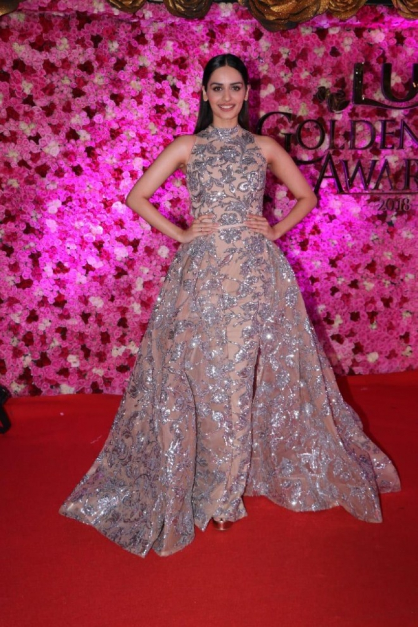 Lux Golden Rose Awards 2018 Photos