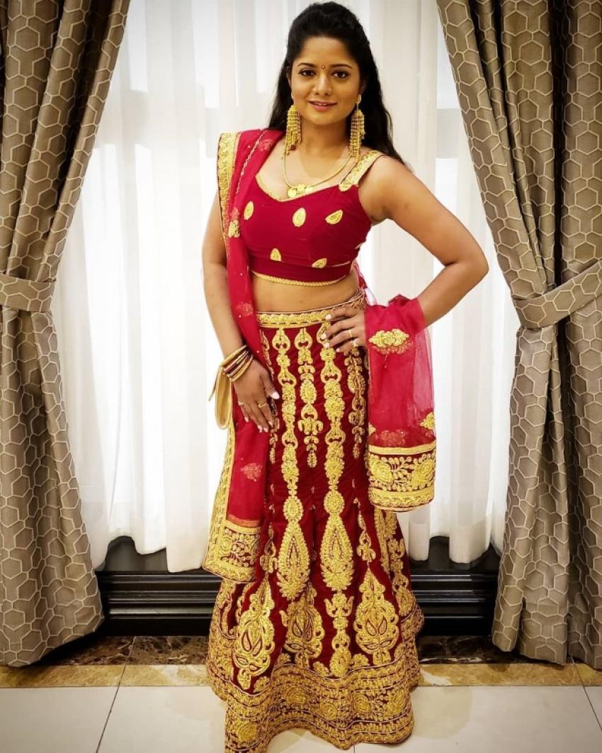 Madhumila Photos