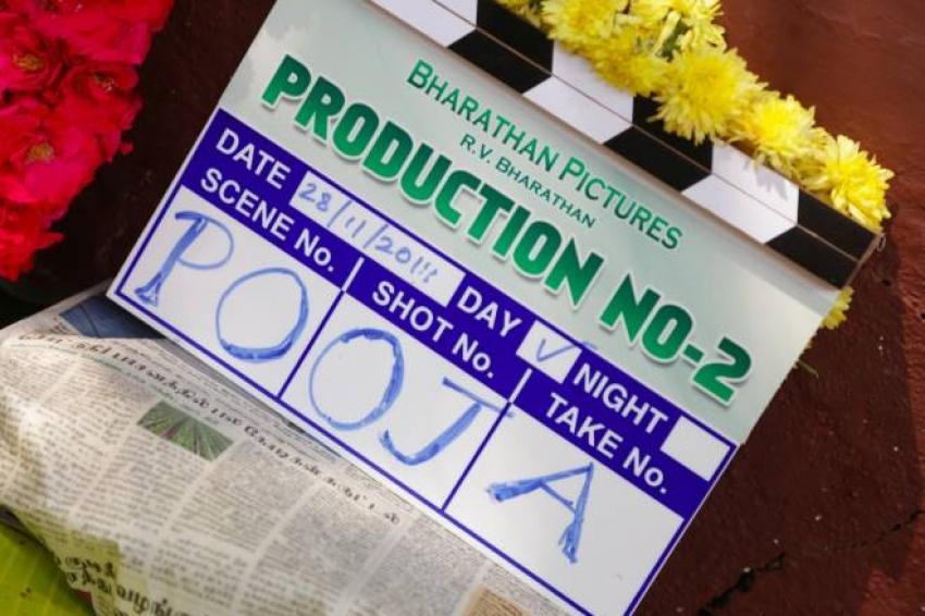 Mahat Raghavendra & Yashika Anand New Movie Launch Photos