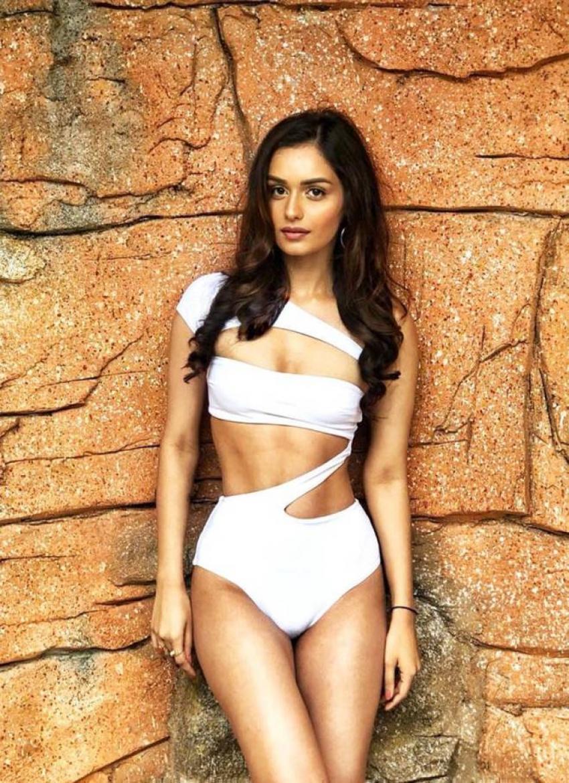 Miss World 2017 Manushi Chhillar Holiday Photos