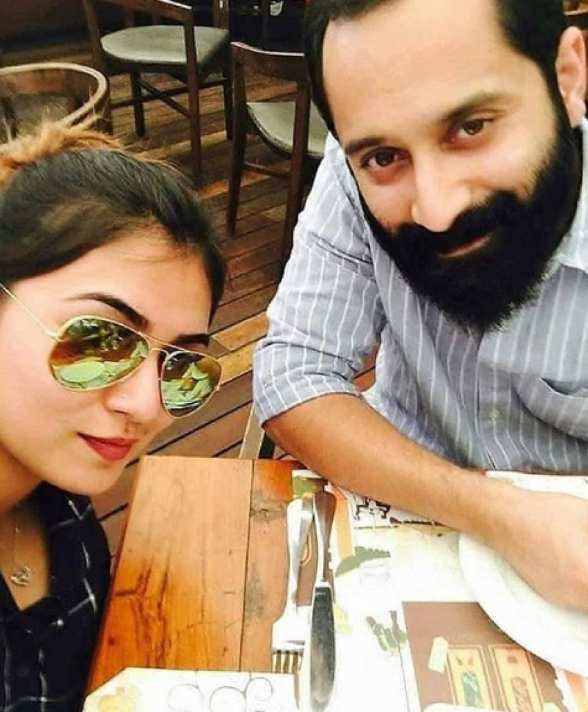 Nazriya Nazim Latest Photos After Marriage Photos
