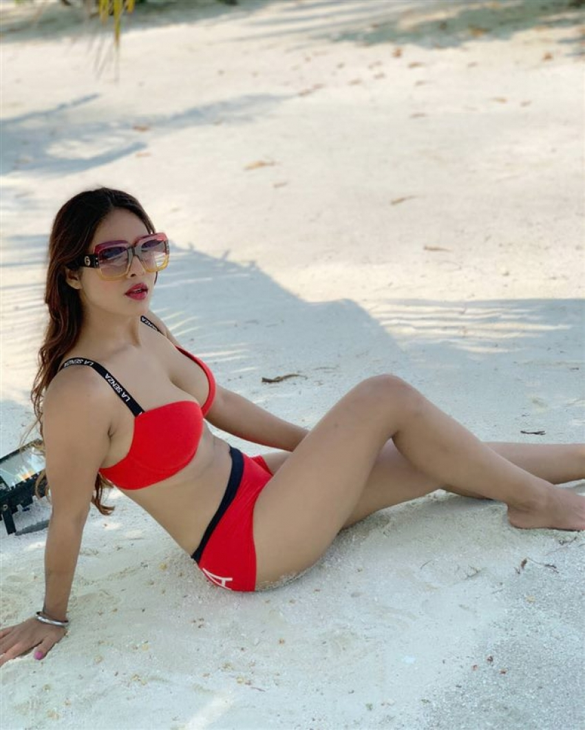 Neha Malik Photos