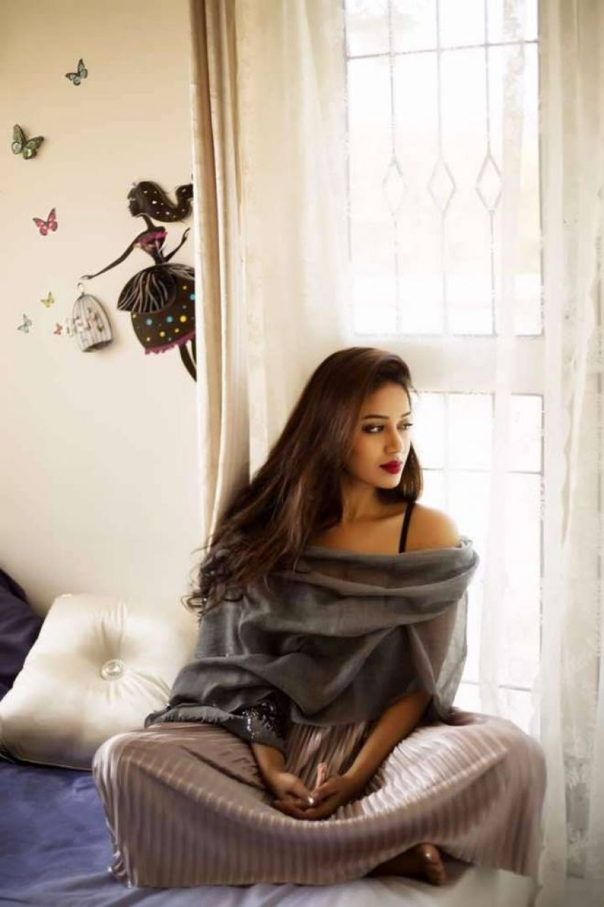 Nivetha Pethuraj Photos