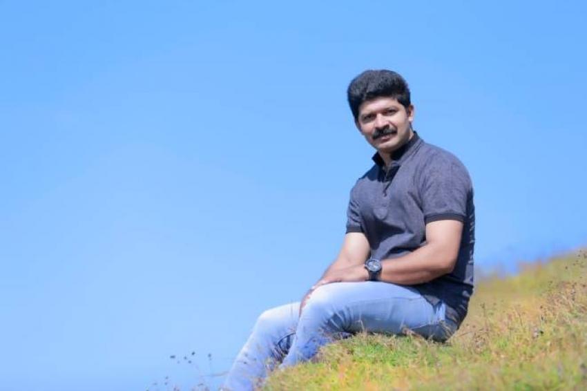 Prakash K Sahadevan Photos