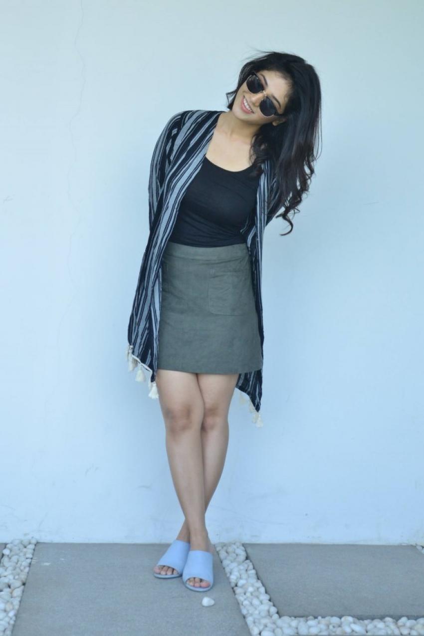 Priyanka Jawalkar Photos