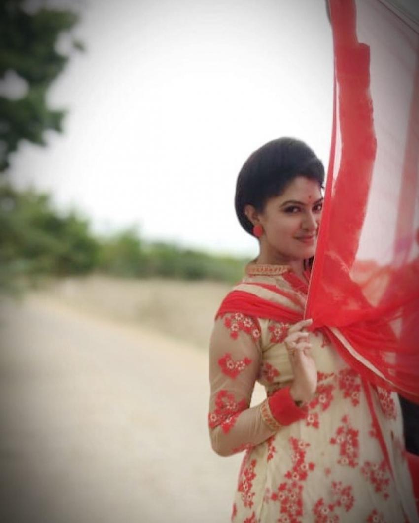 Rachitha Mahalakshmi Photos