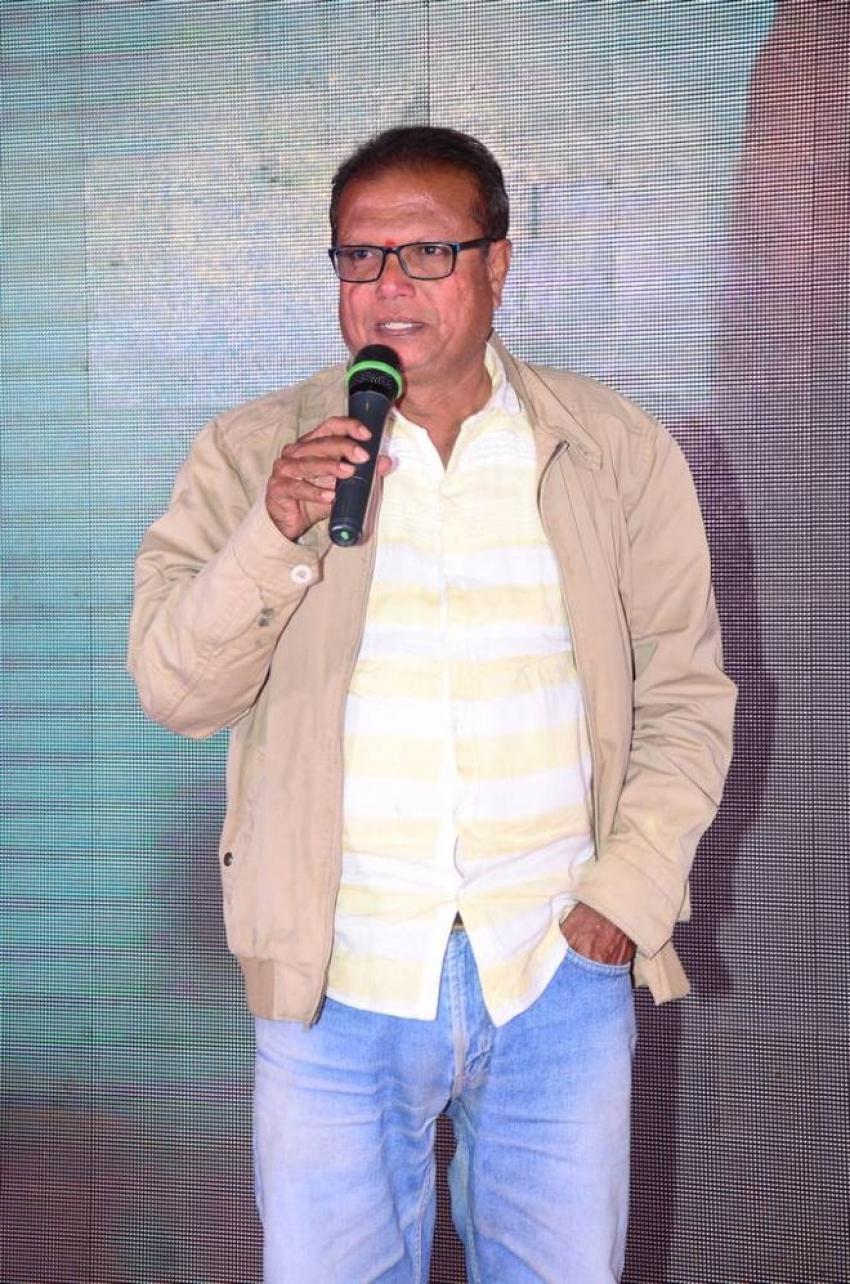 Roshagadu Movie Pre Release Photos