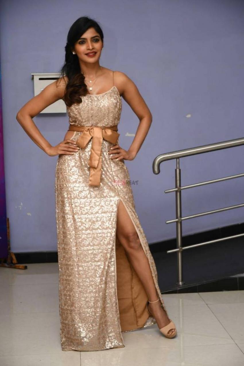 Sanchita Shetty Photos