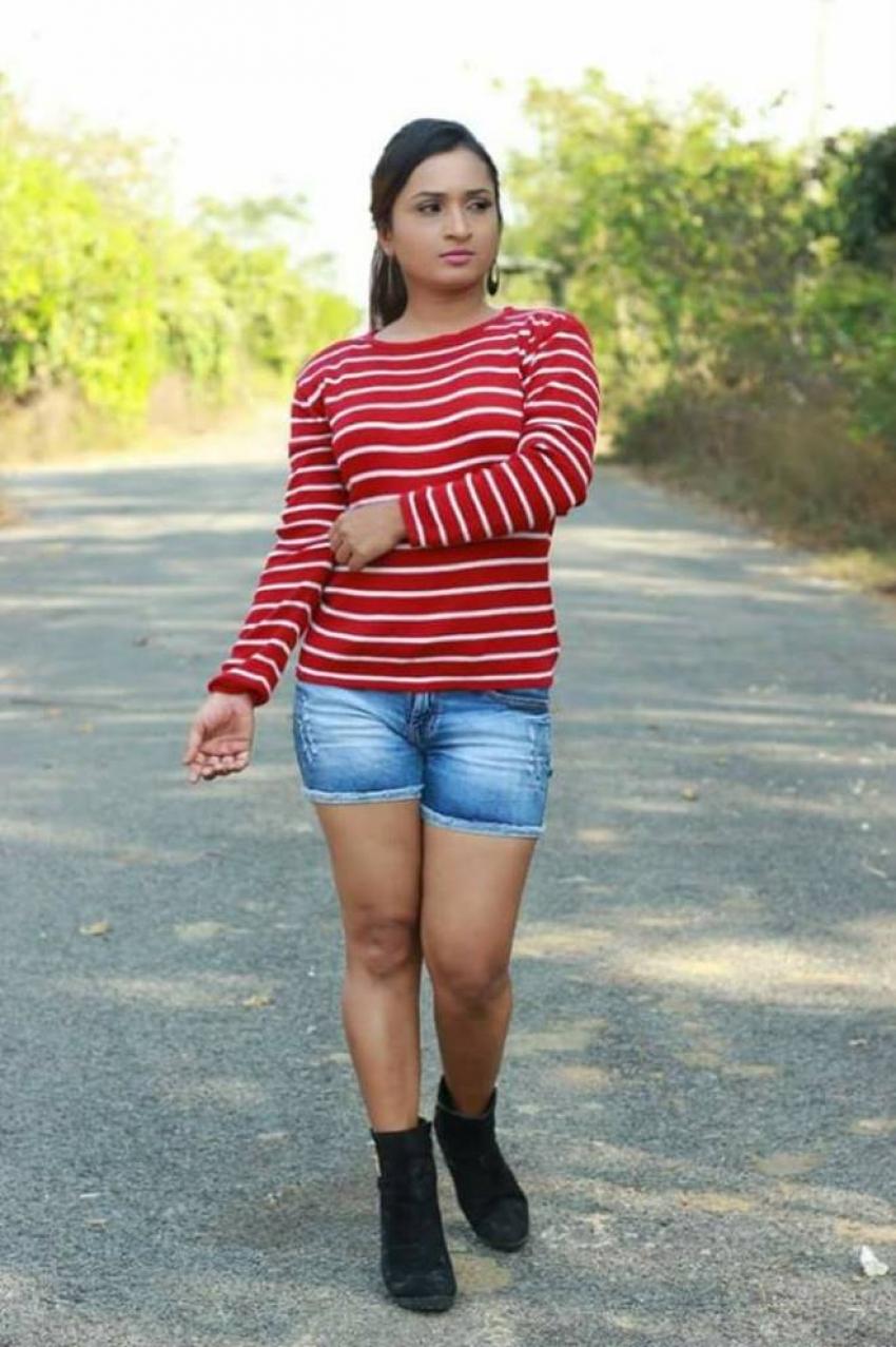 Sonu Patil Bigg Boss Kannada Season 6 Contestant Photos