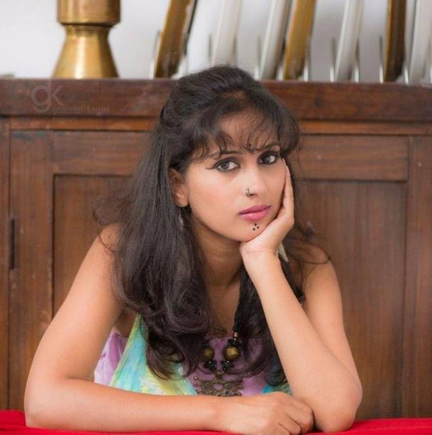 Akshatha M Pandavapura Photos