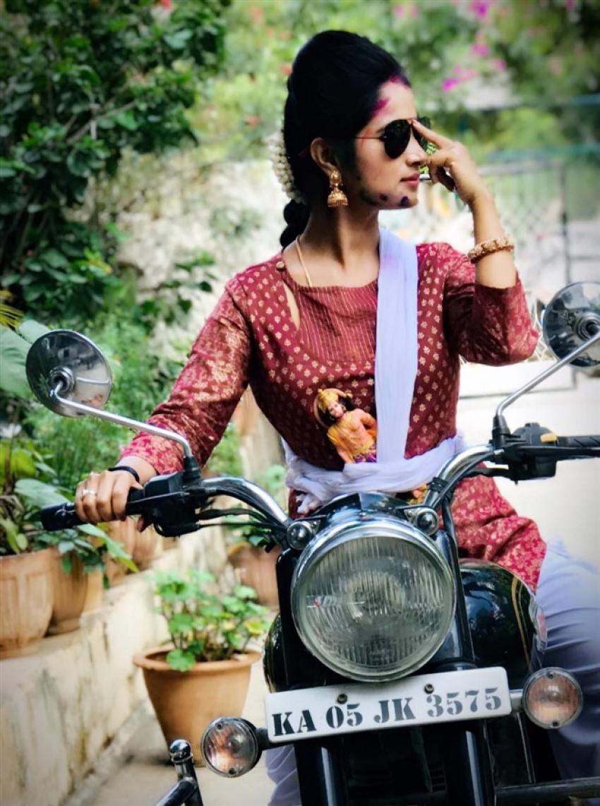 Anusha Rai Photos