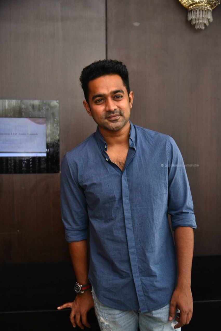 Asif Ali Photos