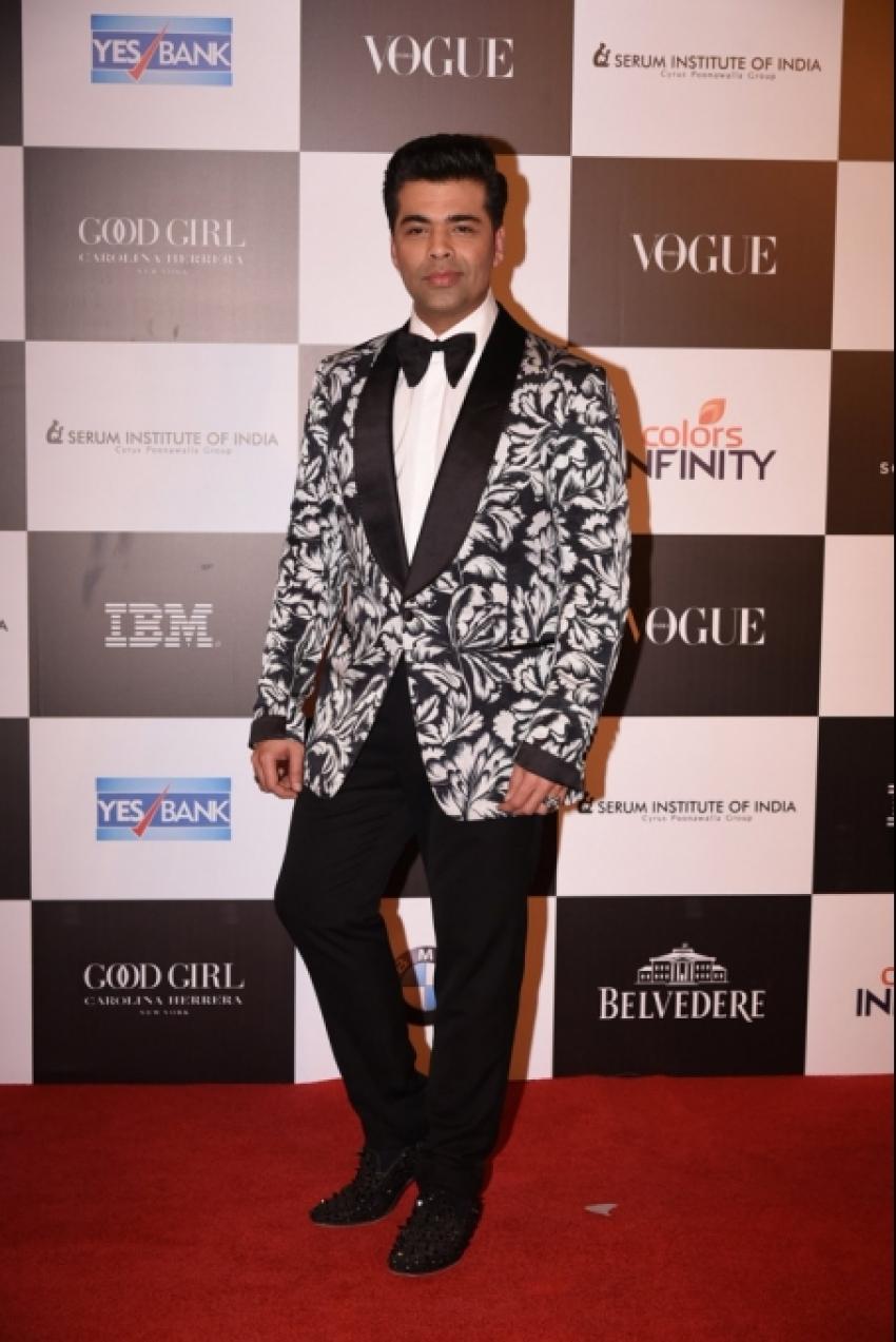 Best Dressed Bollywood Celebrity Photos of 2018 Photos