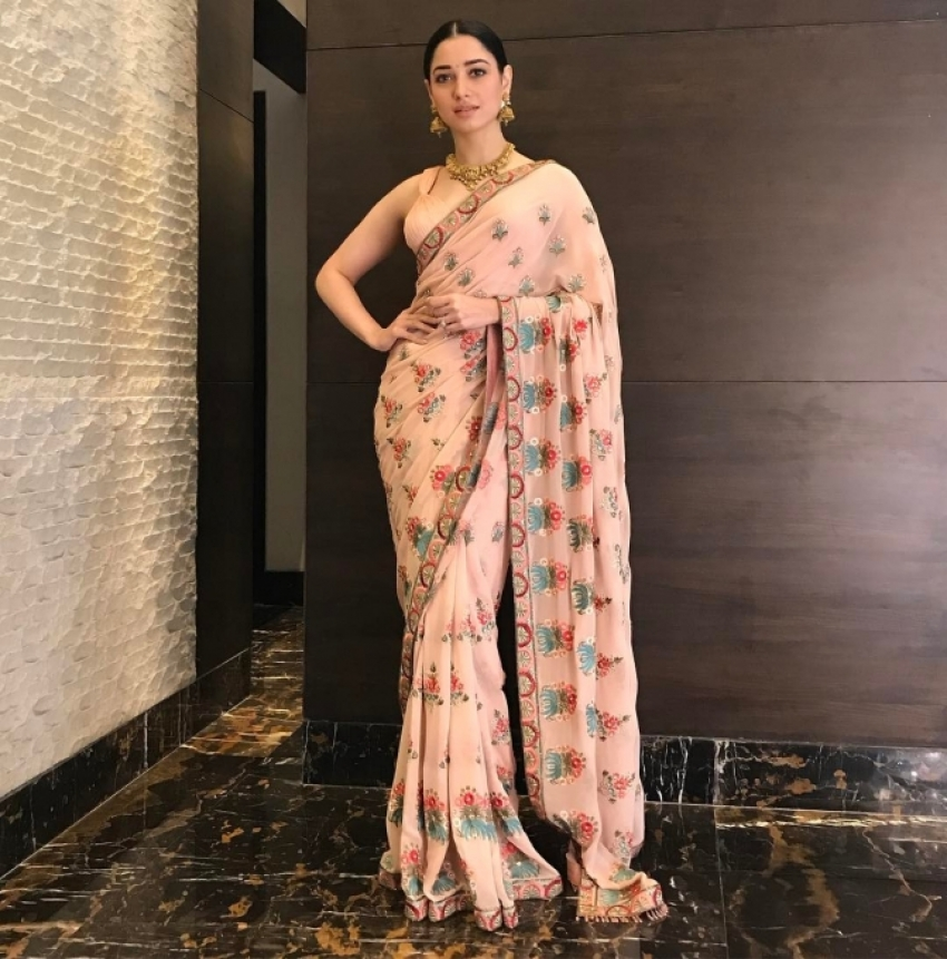 Best Dressed South Indian Celebrity Photos of 2018 Photos
