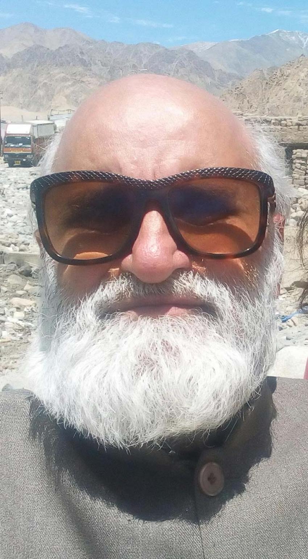 Bhawani Bashir Yasir Photos