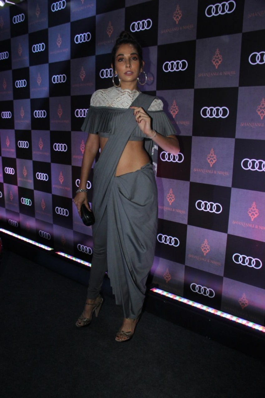 Celebs at store launch of Shantanu & Nikhil's new Audi car showroom Photos