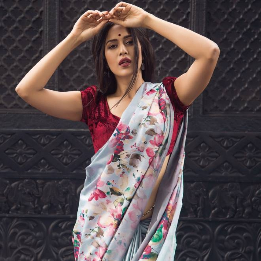 Gorgeous Chennai Girl & Model Pradaini Surva Photos