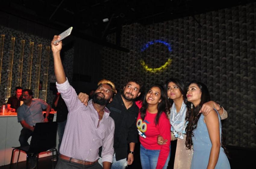 Jyothi's Birthday Bash Photos
