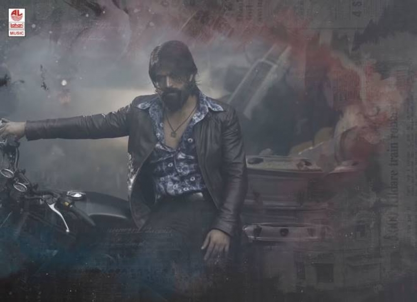 Kgf Photos Hd Images Pictures Stills First Look Posters Of Kgf