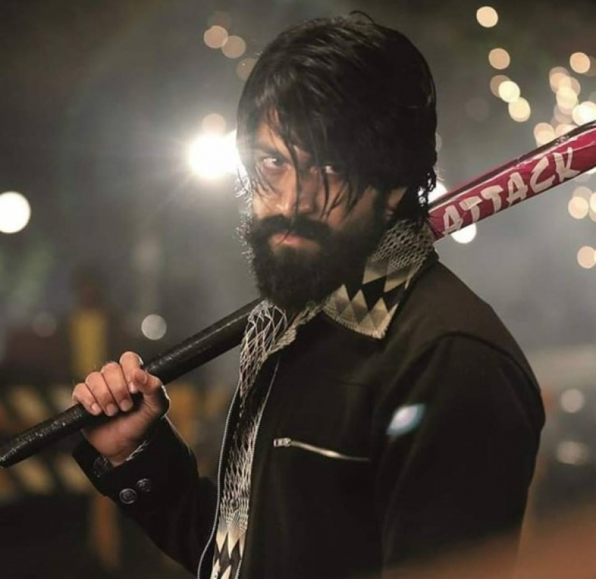 KGF Photos: HD Images, Pictures, Stills, First Look