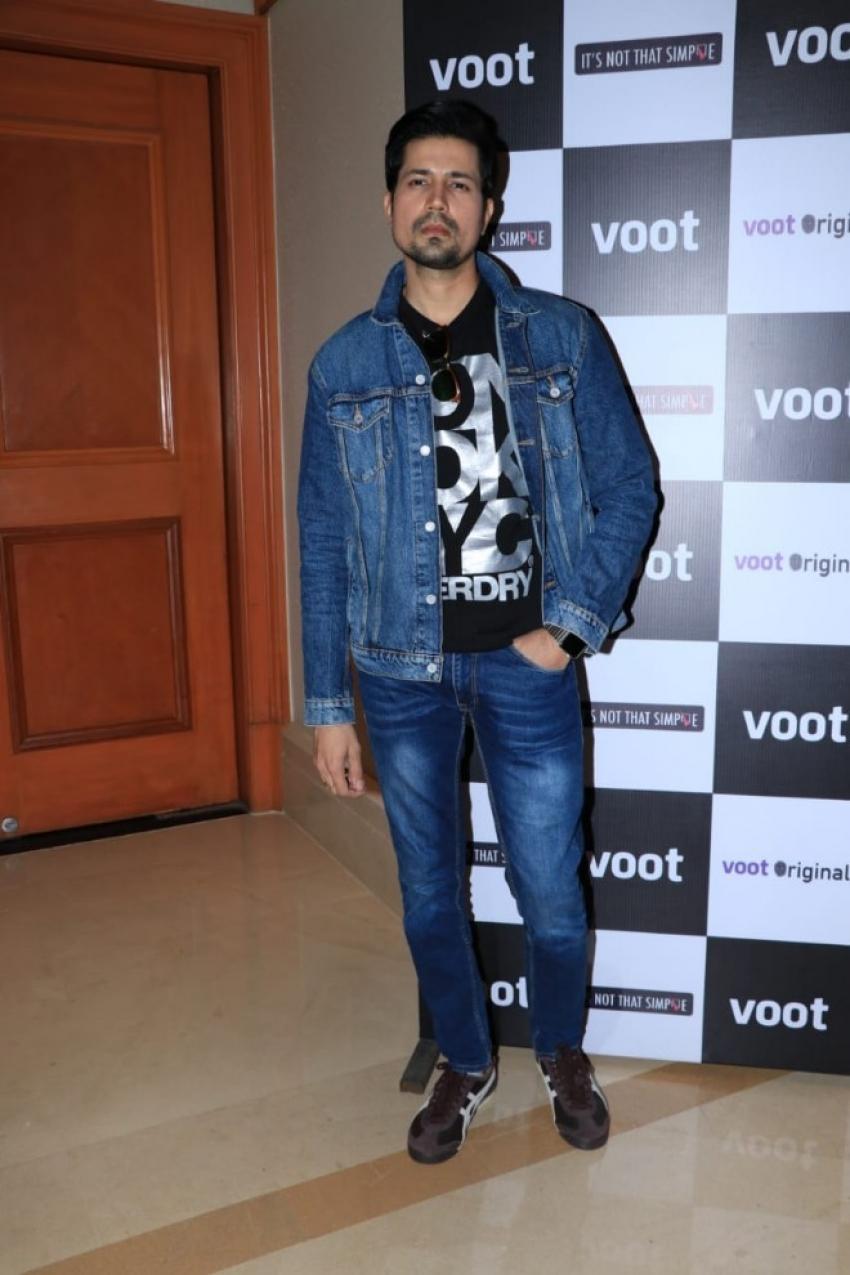 Check out photos Launch Of Voot Original Web Series 'It's