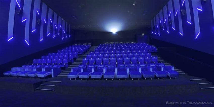 Mahesh Babu Launch AMB Cinemas In Hyderabad Photos