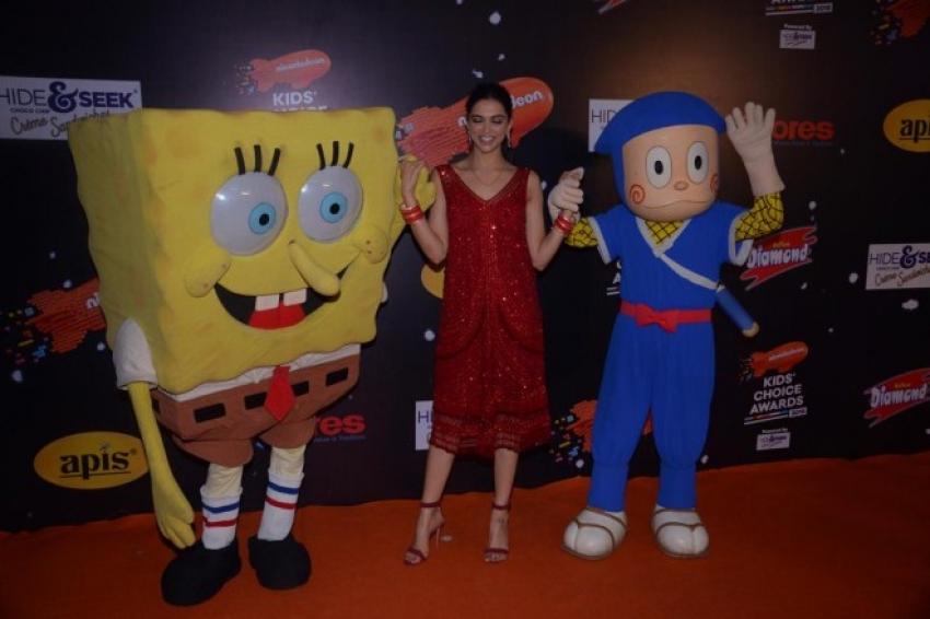 Nickelodeon Kids Choice Award 2018 Photos