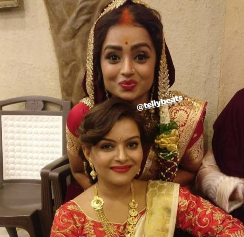 Parul Chauhan & Chirag Thakkar Wedding Photos