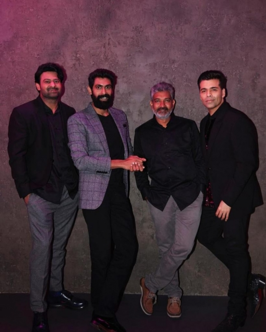 Koffee With Karan Season 6 Photos